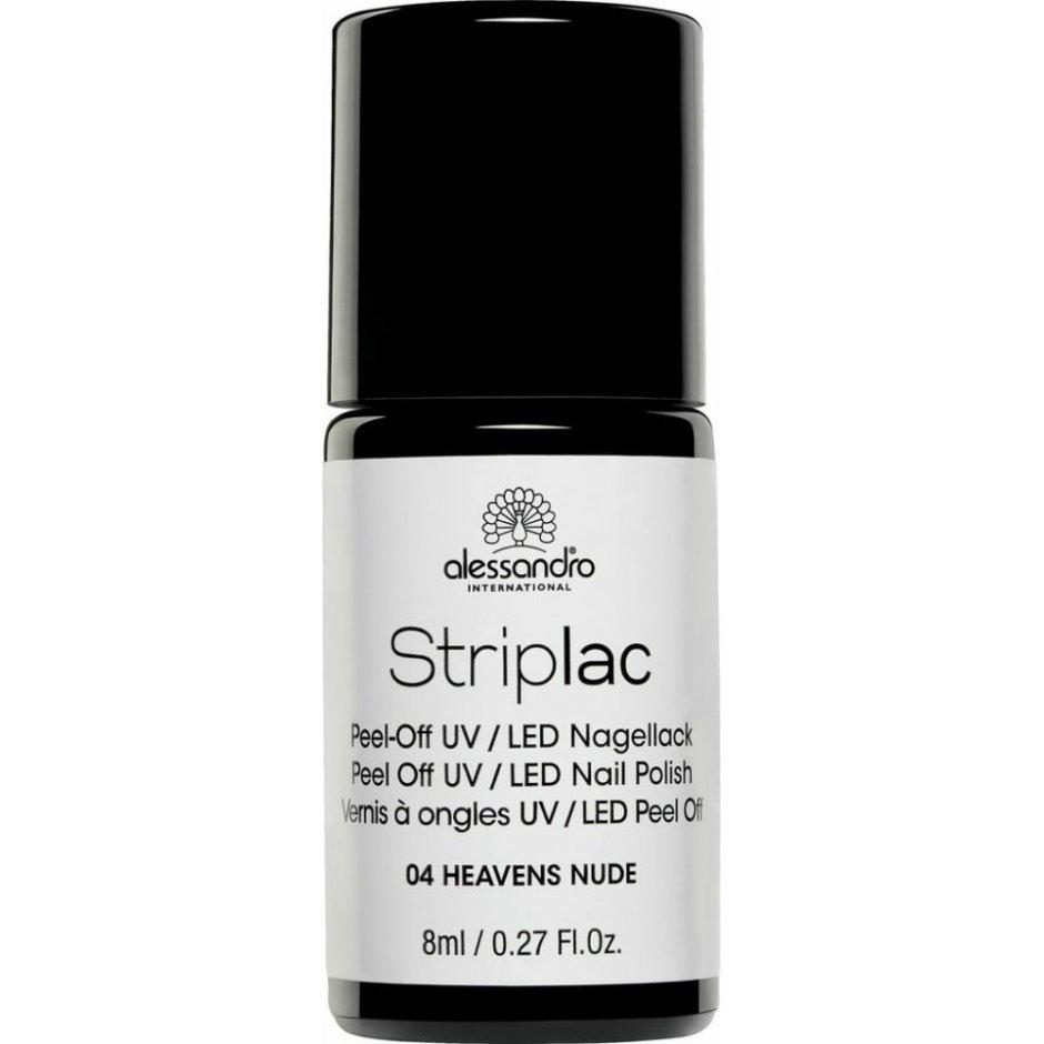 Wie macht man den Striplac ab? Striplac Erfahrungen